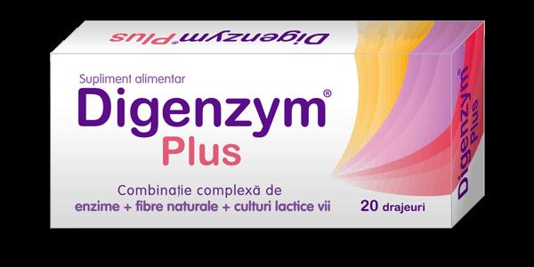 Digenzym Plus