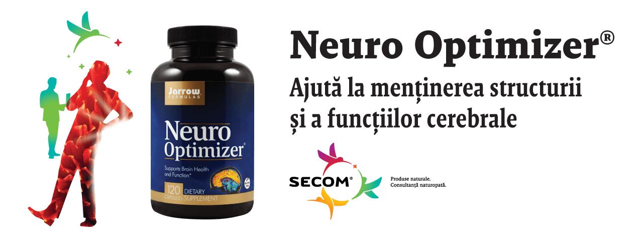 Neuro Optimizer Secom