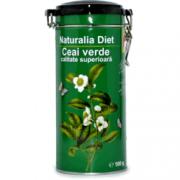 Ceai Verde Superior, 100g, Naturalia Diet