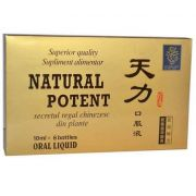 Natural Potent Tian Li – 6 fiole