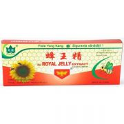 Royal jelly 10fiole 10ml buc yong kang