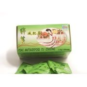 Ceai Antiadipos cu Ginseng 30 x2,5gr Sanye