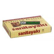 Plasturi Antireumatici Sanitayaki cu ardei iute | Cutie