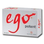 Ego potent