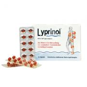 Lyprinol, 60 capsule, Pharmalink