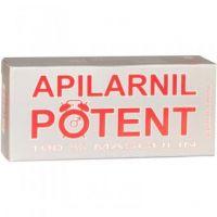 Apilarnil Potent, 30 comprimate, Biofarm.