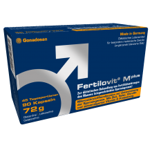 Fertilovit M Plus