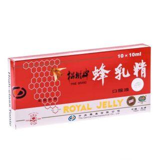 Royal Jelly 10ml Fiole,