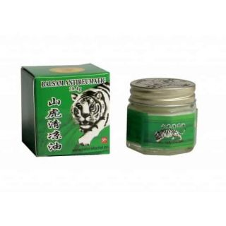 Alifie chinezeasca   Balsam essential 3g