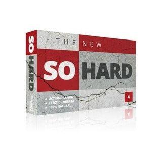 So Hard