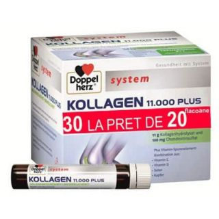 Doppelherz Kollagen 11000 plus