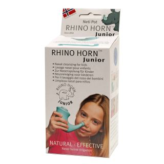 rhino horn junior