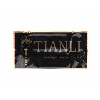 Servetele umede impotriva ejacularii Tianli
