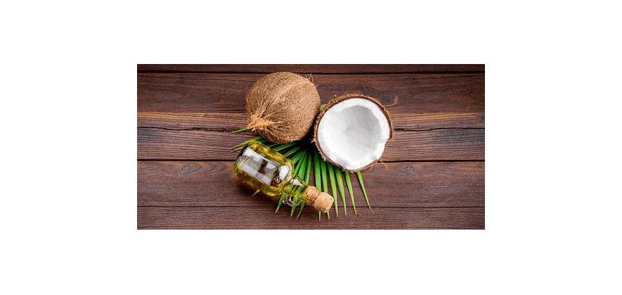 ulei cocos